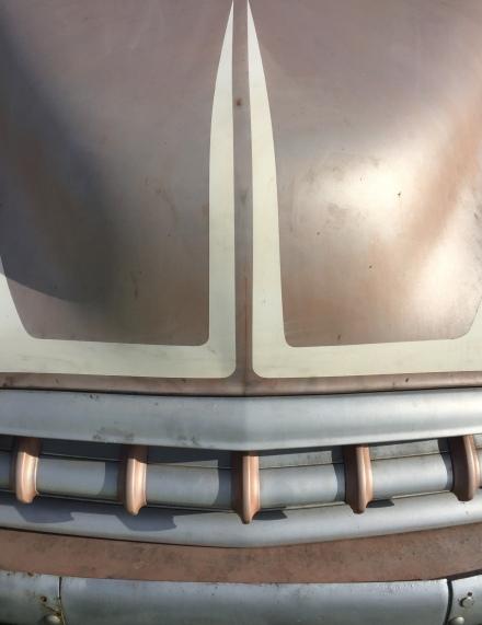 Shoe-box-patina