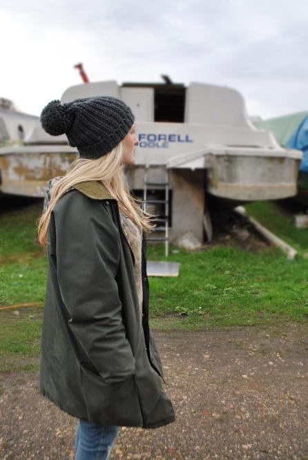 Jessica Speller