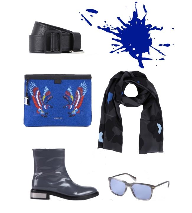 casual accessories