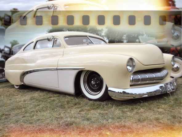 custom fleetline