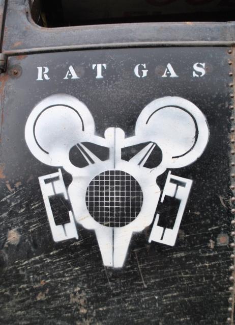 Rat Gasser
