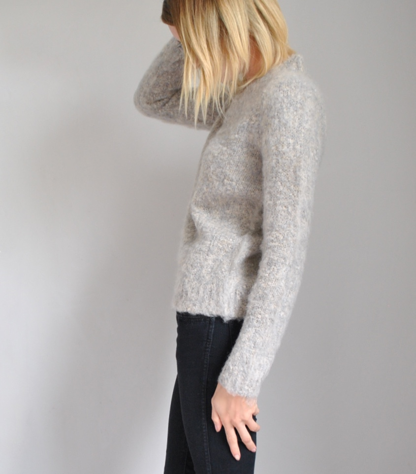 wooly knits