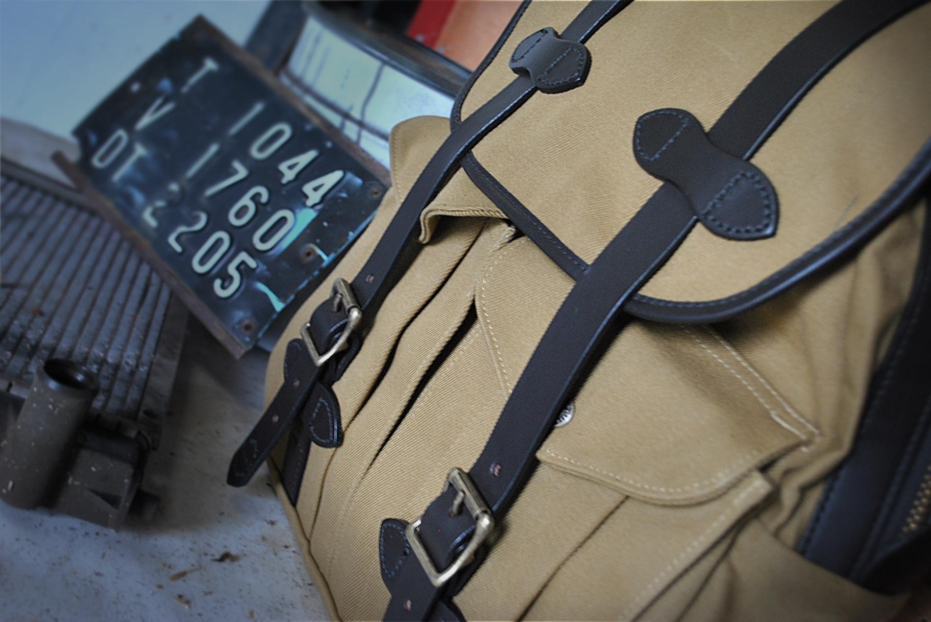 Filson Backpack
