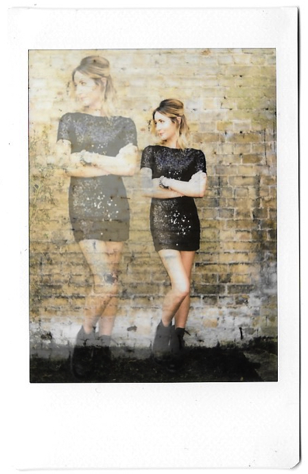 sequin-black-dress