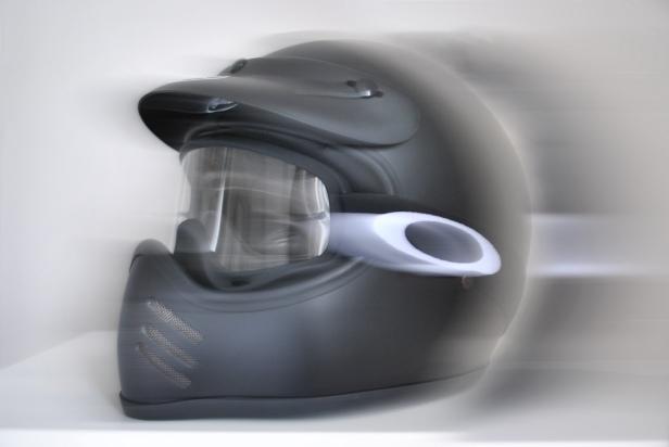 Premier-helmet