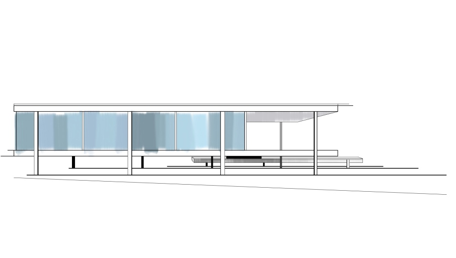 The-Farnsworth-House-Mies-van-der-Rohe