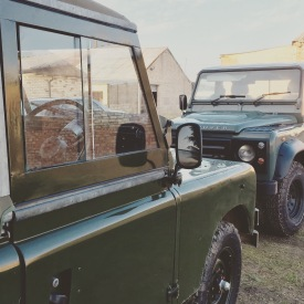 Goblin-Works-Land-Rover-Old-and-new