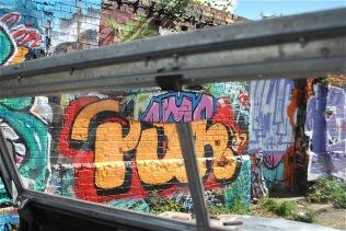 Graffiti-Shoreditch