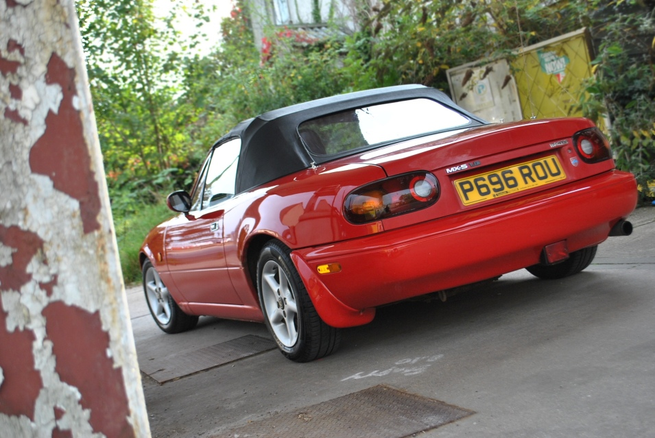 MK1-MX5-build-project