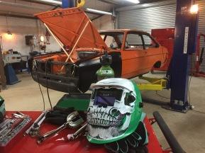 MK2-Escort-project-Goblin-Works-Garage