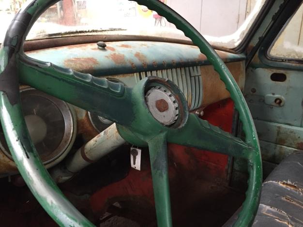 truck-patina