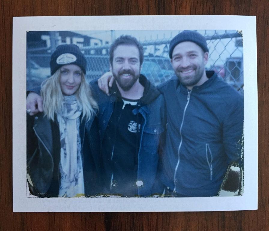 Polaroid-Matt-French