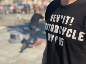 Revit-t-shirt
