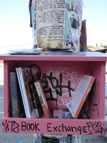 Silverlake-book-exchange