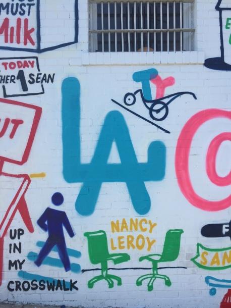 Street-art-Silver-Lake