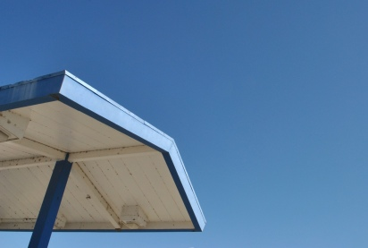 Truck-stop-canopy