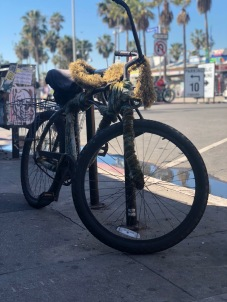 Venice-Bicycle