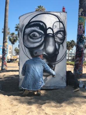 Venice-graffiti-art