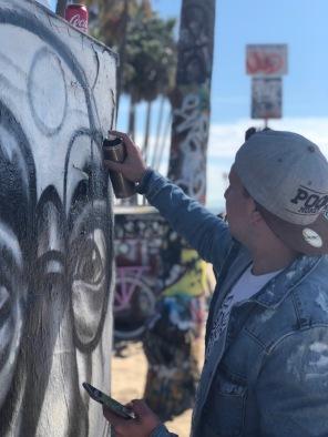 Venice-Graffiti