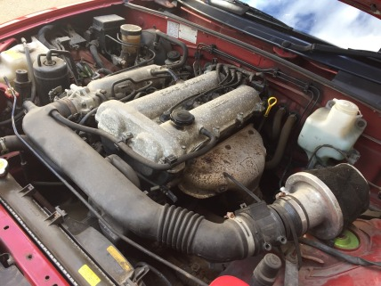 MX5-engine-bay