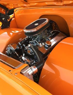 59-Chevy-truck-engine-bay