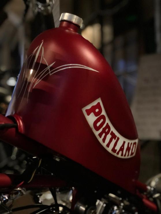 One-Moto-Portland