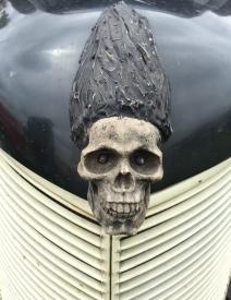 skull-hot-rod