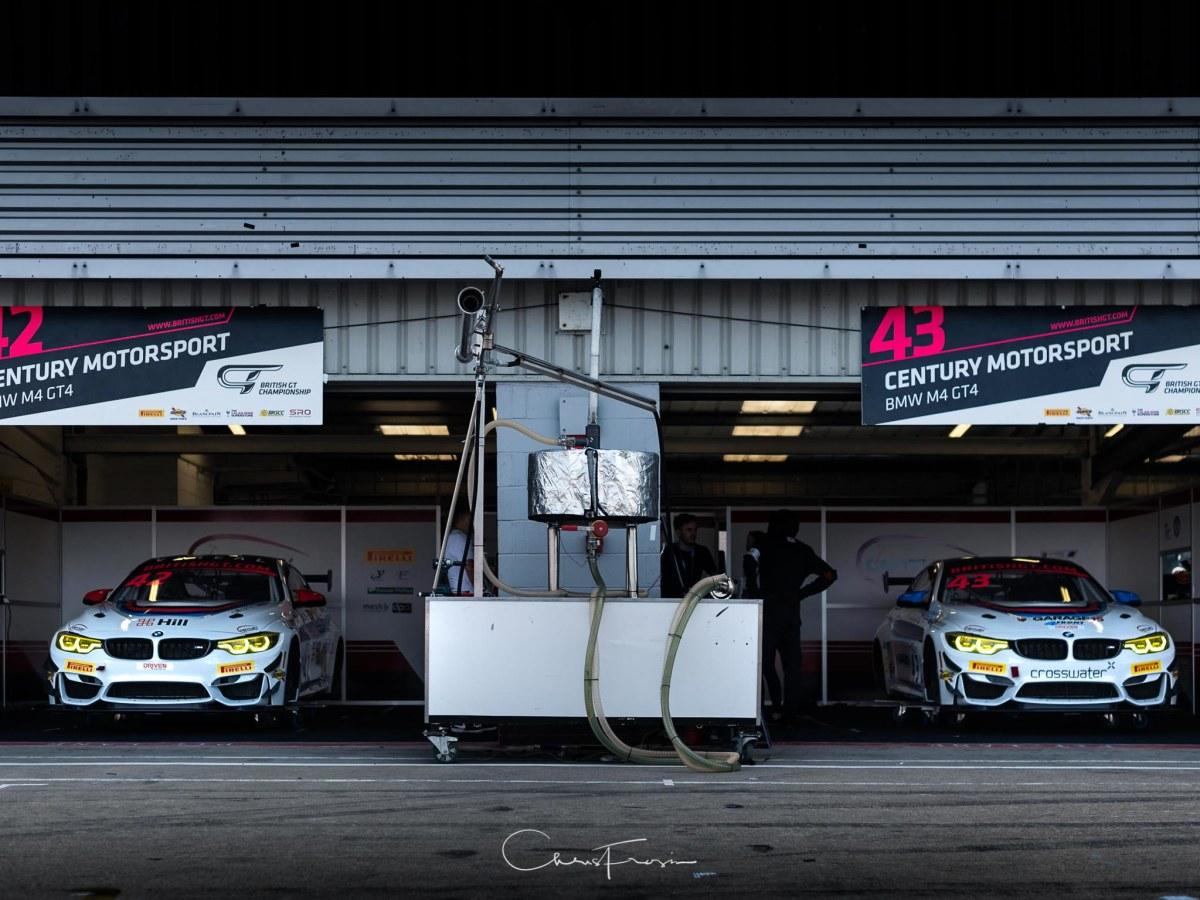 British-GT-Century-Motorsport