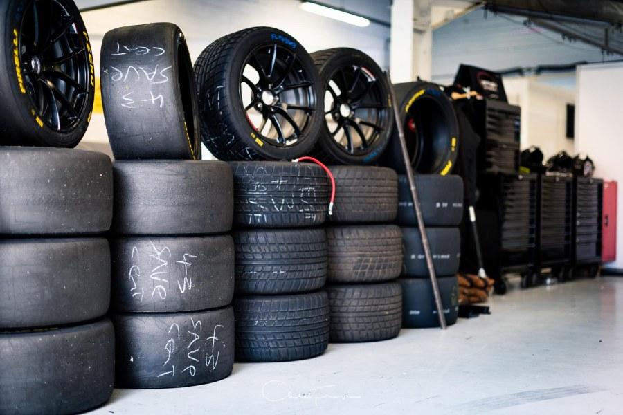 British-GT-Tyres