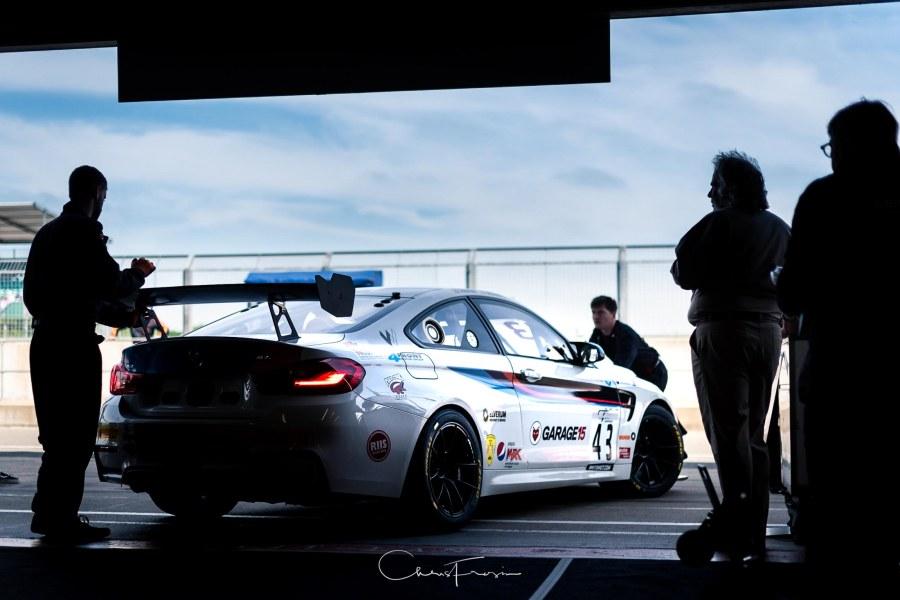 Century-motorsport-British-GT