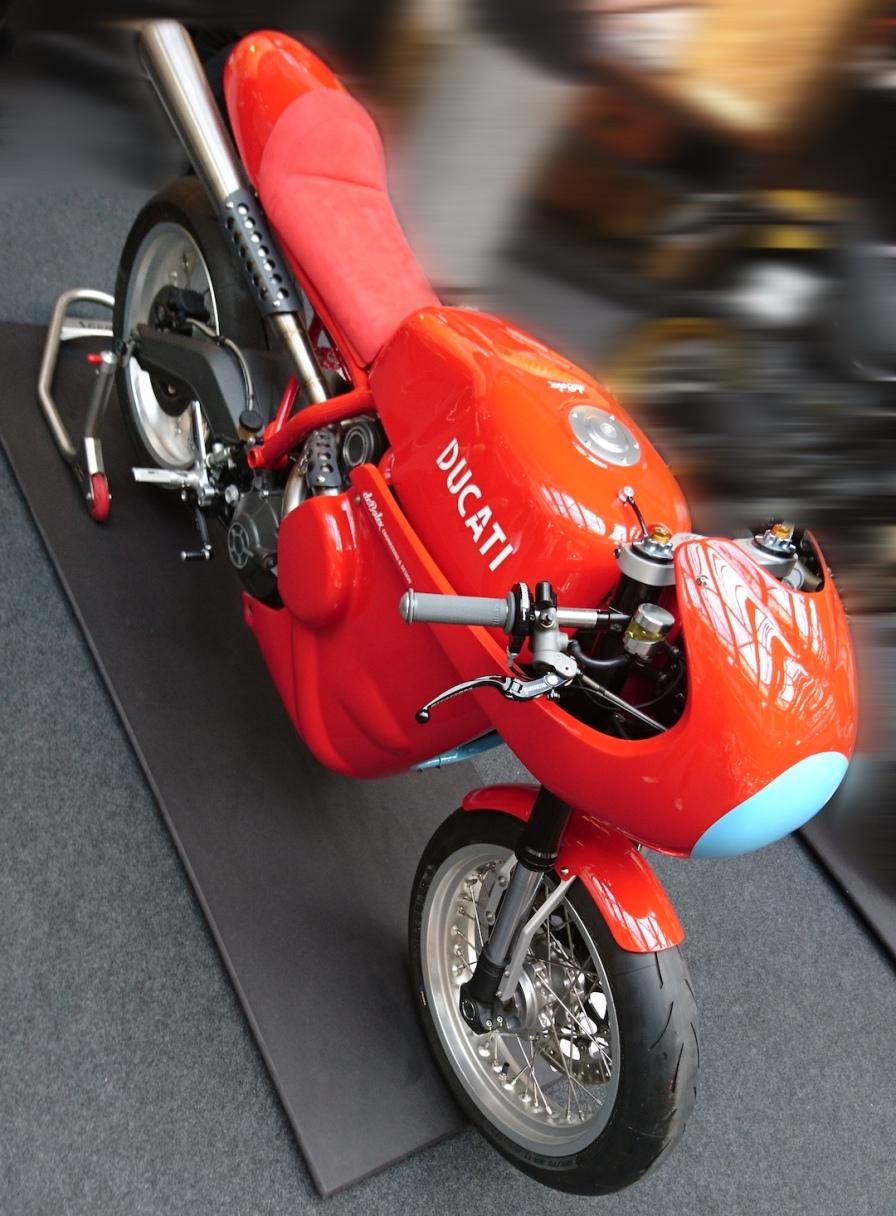 Debolex-Ducati