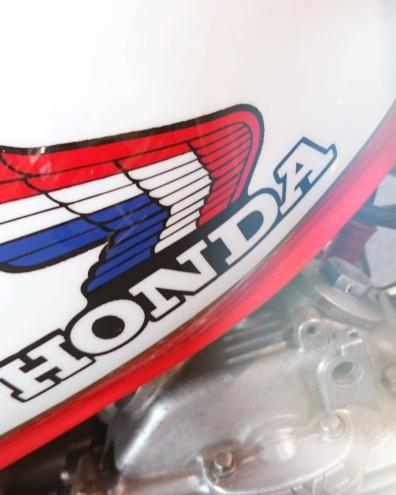 Classic-Honda