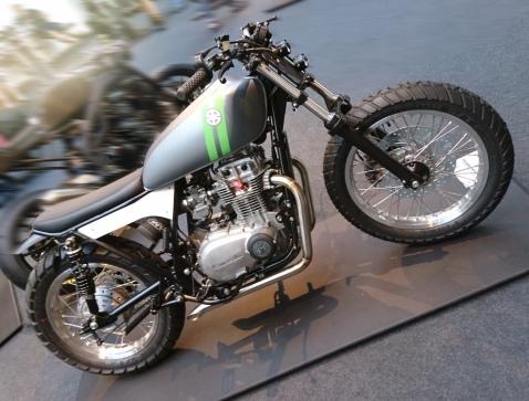 Kawasaki-400