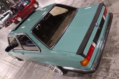 BMW-rear